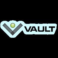 Vault VCS logo
