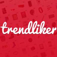 TrendLiker logo