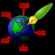 Zim Wiki logo