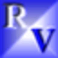 RasterVect logo