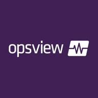Opsview Atom logo