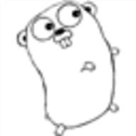 Go Programming Language logo