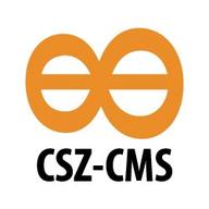 CSZ CMS logo