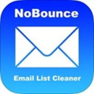 NoBounce Email List Cleaner logo