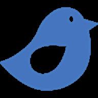 Calbird logo