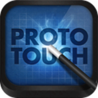 ProtoTouch logo