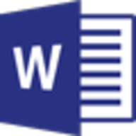 Word Online logo