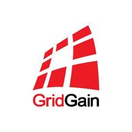GridGain In-Memory Data Fabric logo