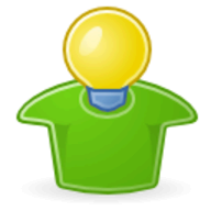 Gajim logo