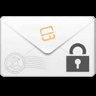 Secure Gmail logo
