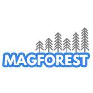 Magforest.com logo