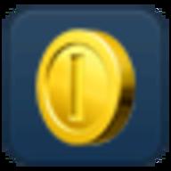 BitInfoCharts logo