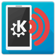 KDE Connect logo