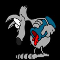 potrace logo