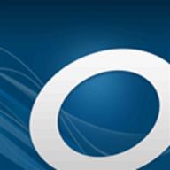 OverDrive Media Console logo