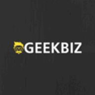 GeekBiz logo