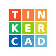 Autodesk Tinkercad logo