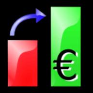 Eqonomize! logo