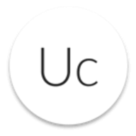 (Un)colored logo