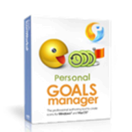 Personal Goals Manager logo