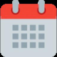 FCorp My Calendar logo