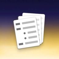 OutlineEdit logo