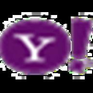 Yahoo! Calendar logo