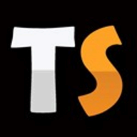 TicketSource logo