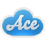 ACE (Ajax Code Editor) logo