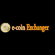 E-coinExchanger logo