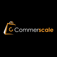 Commerscale logo