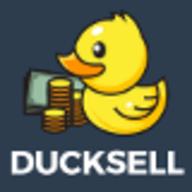DuckSell logo