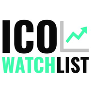 ICO Watch List logo