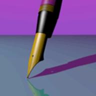 Vector Artist logo