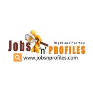 Jobsnprofiles logo