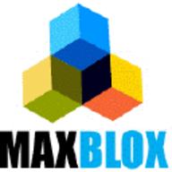MaxBlox logo