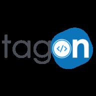 TagOn logo