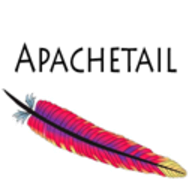 ApacheTail logo