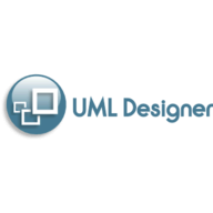 UML Designer logo
