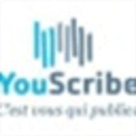 YouScribe logo