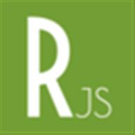 Ractive.js logo