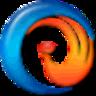 CometBird logo