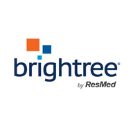 Brightree Solutions logo