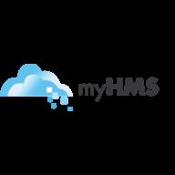 myHMS logo