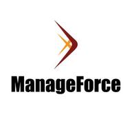 ManageForce logo