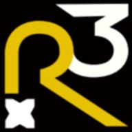 Reach3dx logo