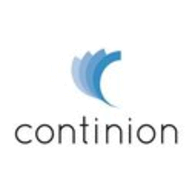 ContinionMarketing Solutions logo