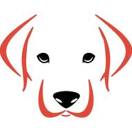 Red Lab Media logo