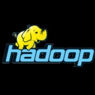 Hadoop HDFS logo