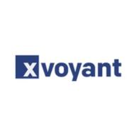 Xvoyant logo